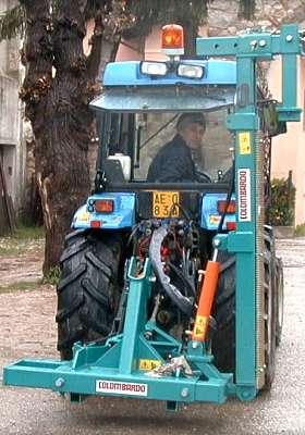 Pressa piantapali usata for Costruire pressa idraulica